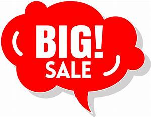 Sale PNG Transparent Free Images | PNG Only