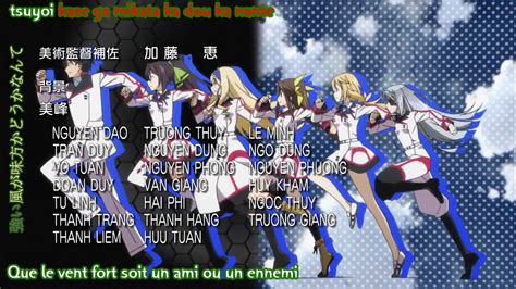 infinite stratos 01 vostfr anime ultime infinite stratos 10 vostfr anime ultime