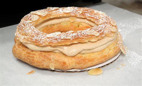 lessons 22 25 pate a choux eclairs puffs profiteroles croquembouche dessert o
