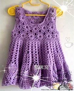 robe au bustier fleuri et ses grilles gratuites With robe au crochet