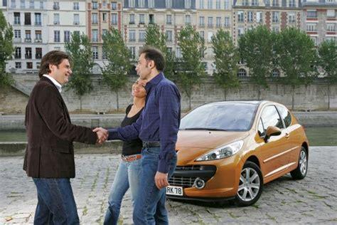 le particulier auto voitures d occasion les responsabilit 233 s du vendeur particulier l argus