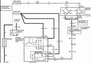Stock Photo Ford Starter Selenoid Wiring Diagram Ford F150