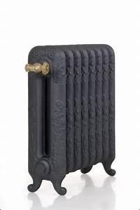 Radiateur En Fonte Electrique : des radiateurs en fonte style belle epoque ~ Premium-room.com Idées de Décoration