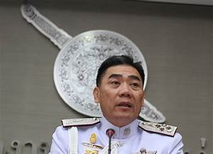 Thailand's National Police Chief Say's Insulting the ...