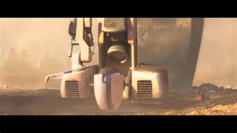 walle spaceship hydraulics youtube