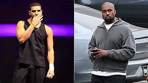 Drake Disses Kanye West & Pusha T In Epic Clap Back Song ...