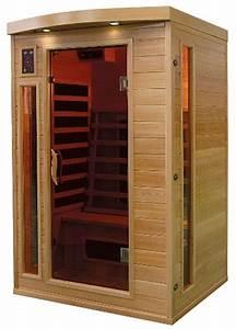 Sauna Für 2 Personen : infrarotkabine f r 2 personen test 2018 neu ansehen ~ Orissabook.com Haus und Dekorationen