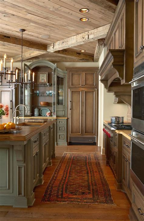 rustic kitchens designs 20 beautiful rustic kitchen designs interior god 2065
