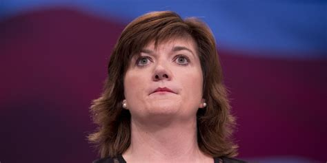 Nicky Morgan Criticised For Saying Social Services Can't