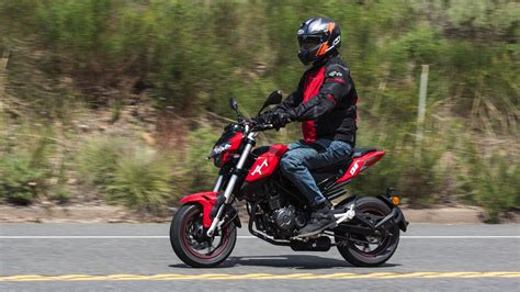 Benelli Tnt 15 2019 by 2018 Benelli Tnt 135 Review 12 Fast Facts