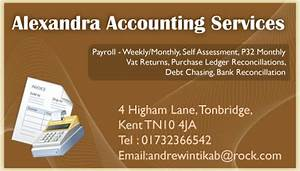 Account and Tax services   Book keeping  Tax Filings ...