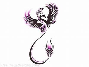 Phoenix Bird Image Design Download Free Image Tattoo ...