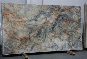 Fusion Quartzite Granite Slab