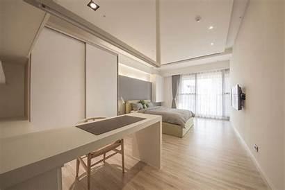 Interior Loft Minimalist Oliver Minimal Minimalistic Plain