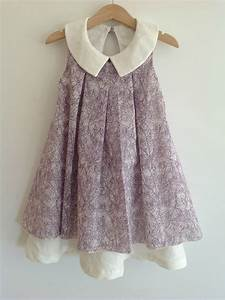 tuto couture fille 6 ans With tuto robe fille 4 ans
