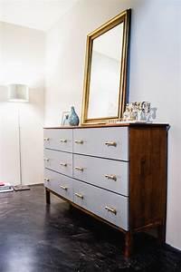 Ikea Tarva Kommode : ikea tarva dresser makeover house pinterest ~ Orissabook.com Haus und Dekorationen