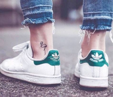 tatouage flamant 25 best ideas about ankle tattoos on pretty tattoos tattoos and ankle