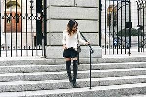 Your Guide To Buying And Styling Over The Knee Boots