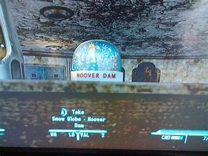 Fallout New Vegas Snow Globe Locations The One Gaming Nation