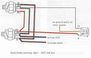 Brake System Warning Light