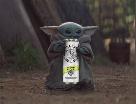 The Best Baby Yoda Sipping Soup Memes | Yoda meme, Star ...