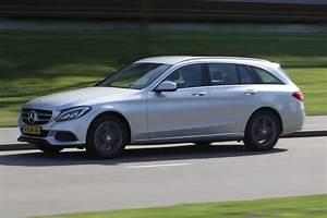 Mercedes Benz C 220 : mercedes benz c 220 bluetec estate 2014 autotest ~ Maxctalentgroup.com Avis de Voitures