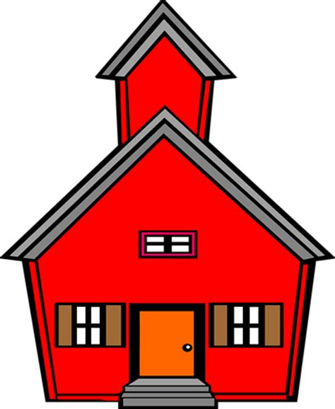 Free House Cliparts Transparent, Download Free Clip Art ...