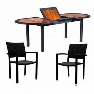 Table De Salon De Jardin Pas Cher : charmant salon de jardin pas cher carrefour 9 table de ~ Dailycaller-alerts.com Idées de Décoration