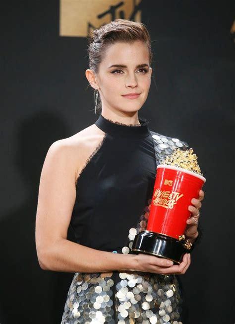 Mtv Movie Awards Full Winners List Beauty The
