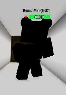 tunnel bear bee swarm simulator wiki fandom powered