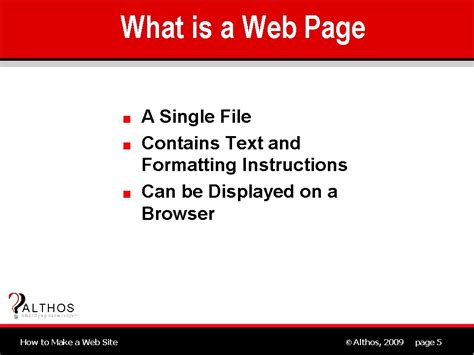 what is web design web design tutorial what is a web page