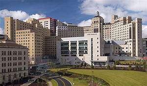 University of Pittsburgh Medical Center Facilities ...