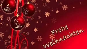 Weihnachten In Hd : frohe weihnachten w nscht euch herr h youtube ~ Eleganceandgraceweddings.com Haus und Dekorationen