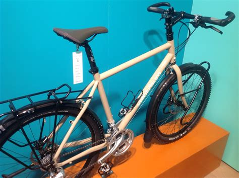 Eurobike 2012: Bicycle Touring Gallery - CyclingAbout.com