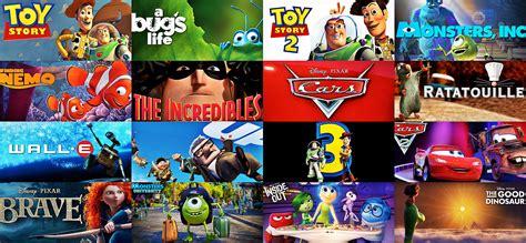 disney pixar  definitive worst   ranking