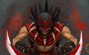 Bloodseeker Dota 2 20 Wallpaper HD