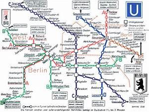 Berlin Bvg Plan : u bahn netzplan 1960 bvg ost und tarifwesen 1949 1991 ost berliner verkehrsseiten das ~ Orissabook.com Haus und Dekorationen