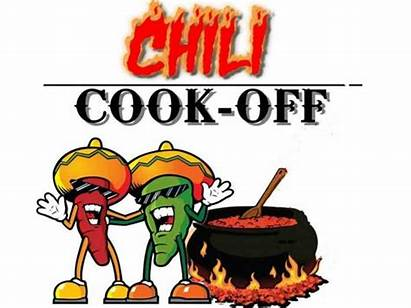 Chili Cook Cookoff Clipart Ballots River Clipartmag