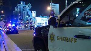 Man accidentally shot in stomach at Andaz West Hollywood ...