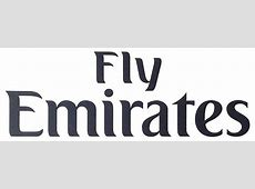 201314 15 Real Madrid FLY EMIRATES Home Shirt OFFICIAL