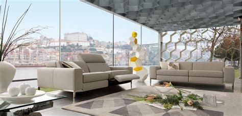 canapé fauteuil relax grand canapé 3 places calisto roche bobois