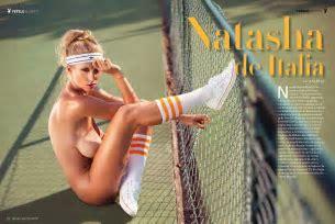Natasha Legeyda Thefappening