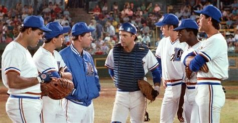 script to screen bull durham go into the story