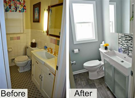 diy bathroom remodel ideas  average people diy