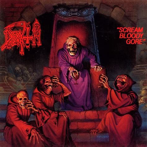 Deaths Scream Bloody Gore Gets The Remastered Treatment