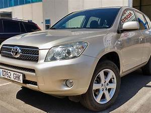 Second Hand Toyota Rav4 For Sale