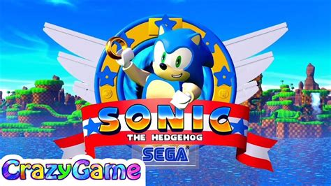 #Lego Sonic the Hedgehog Complete Game 1 Hour - Game for ...