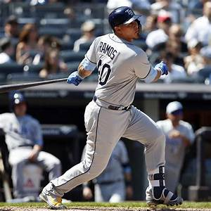 MLB Trade Rumors: Astros, Rays Have Discussed Wilson Ramos ...