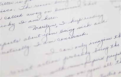 Marilyn Monroe Lost Letters Joe Dimaggio Broken
