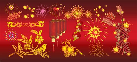 chinese  year celebration vector art graphics freevectorcom
